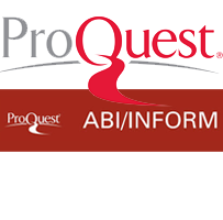 ABI/INFORM collection: logo.