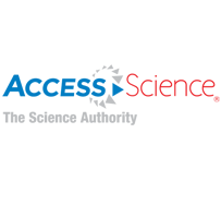 Access Science: logo.
