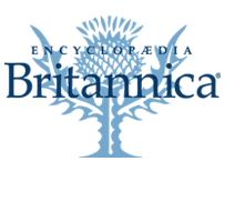 Encyclopedia Britannica: logo.