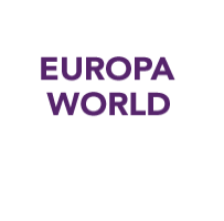 Europa World: logo.