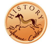 History Reference Center: logo.