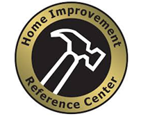 Home Improvement Reference Center: logo.