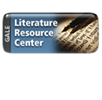 Literature Resource Center: logo.