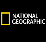 National Geographic Virtual Library: logo.