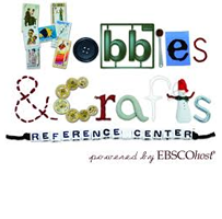 Hobbies and Crafts Reference Center: logo.