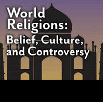 World Religions: logo.