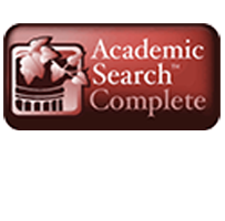 Academic Search Complete: logo.