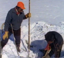 Collection Arthur Lamothe: logo.