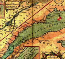 Cartes et plans: logo.